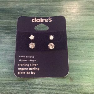 Claire's Earring Set